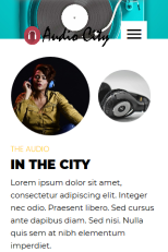 Audio City