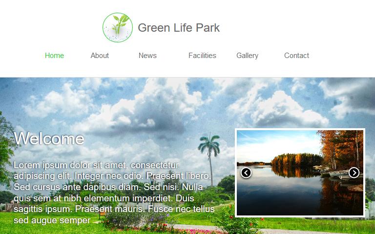 Green Life Park