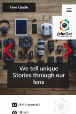 John Doe Photography